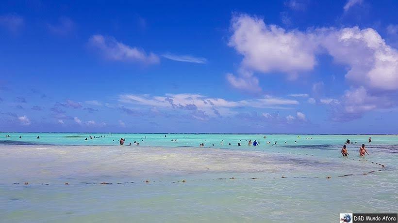 Praia de Sorobon - Praias de Bonaire: 24 dicas imperdíveis