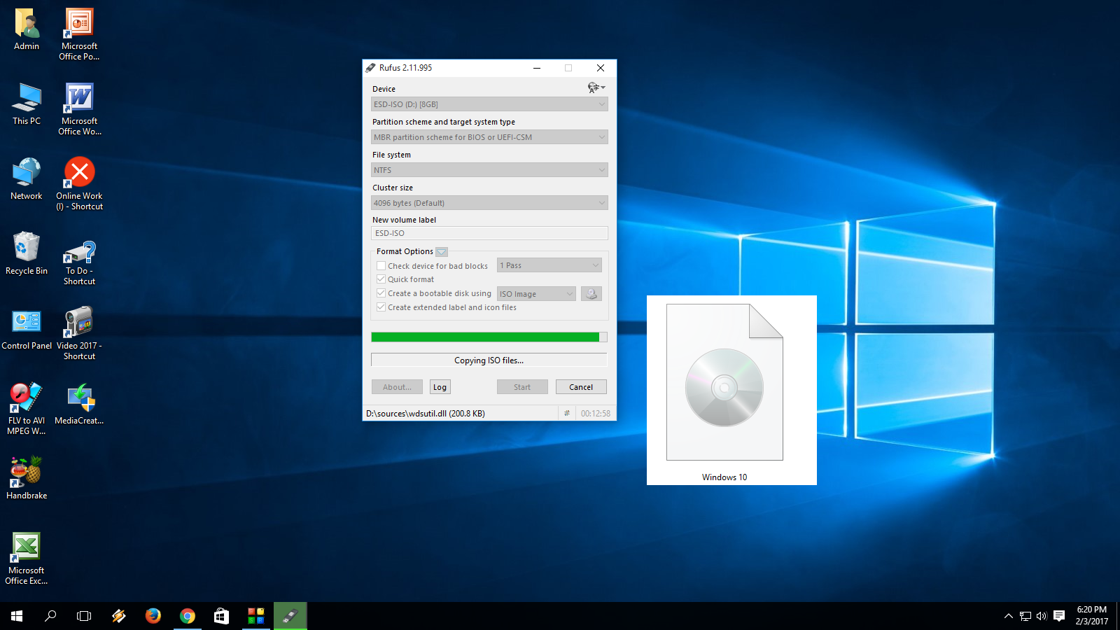 Learn New Things: How to Download Windows 10 ISO File & Make