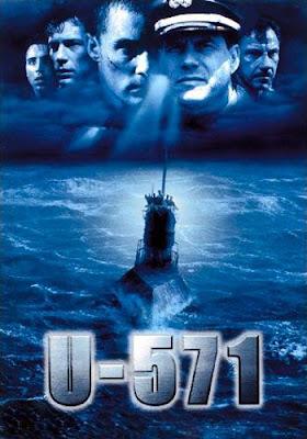 U-571 2000 Full Hindi Movie Download in 720p Dual Audio