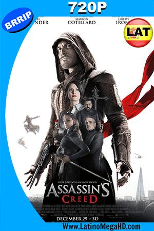 Assassin's Creed (2016) Latino HD 720p ()