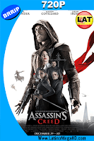 Assassin's Creed (2016) Latino HD 720p - 2016
