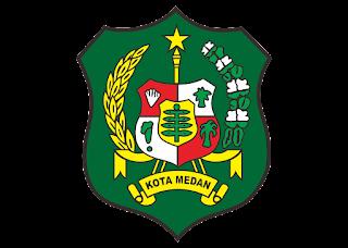Logo Kota medan Vector