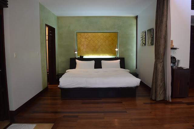 Heritage Suites Hotel Siem Reap Room