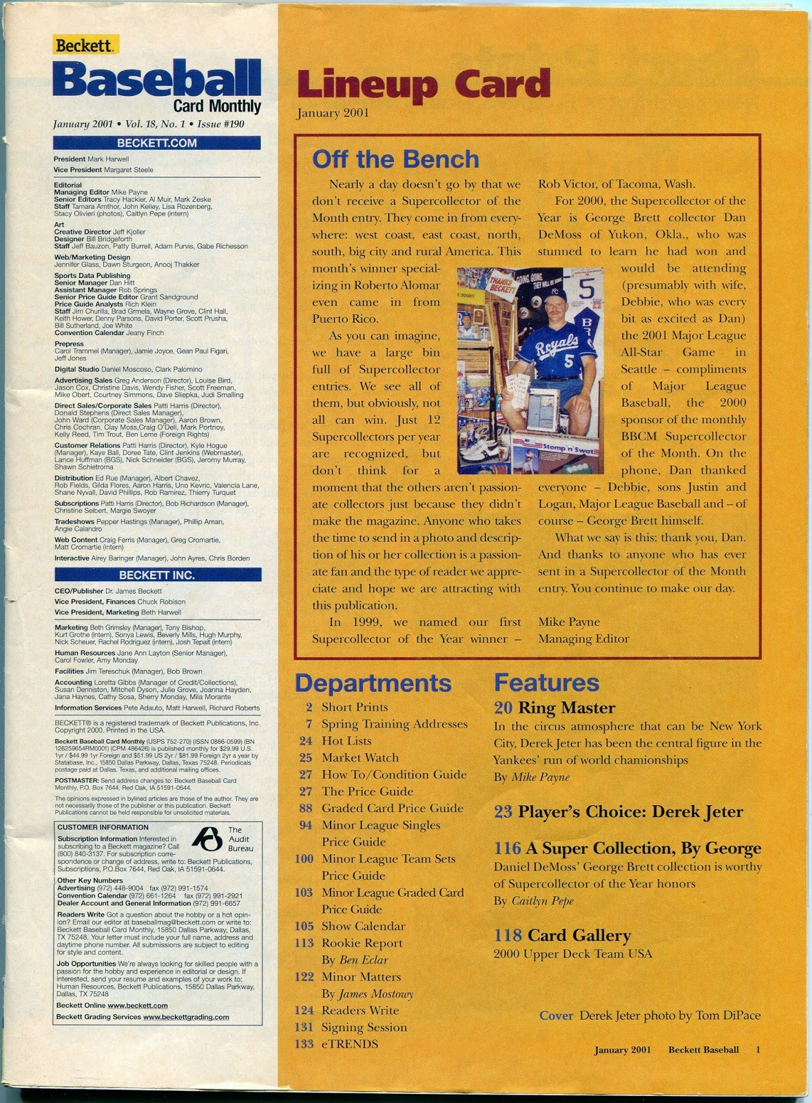 Dime Boxes The Low End Baseball Card Collectors Journey Beckett