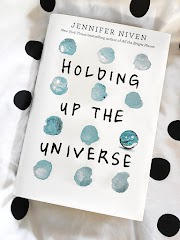 Something About Books | Holding Up The Universe