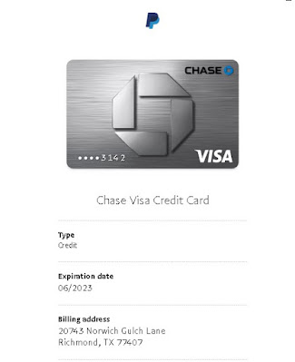 Paypal Accounts With Money Country United States