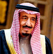 Pamanku Raja SALMAN dari Arab Saudi besok datang euy
