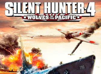 Silent Hunter 4 Wolves Of The Pacific [Full] [Español] [MEGA]