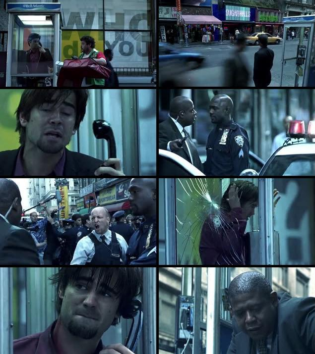 Phone Booth 2002 Dual Audio Hindi 480p BDRip