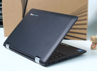 Jual Lenovo Ideapad 300s-11IBR Bekas