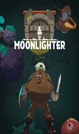 Moonlighter - Moonlighter-PLAZA