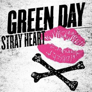 Green Day-Stray Heart