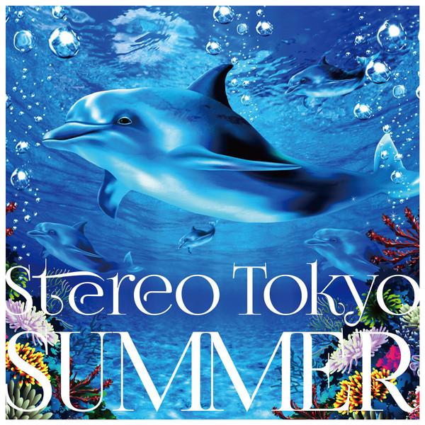 [Single] Stereo Tokyo – SUMMER (2016.08.26/MP3/RAR)