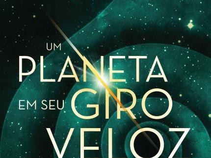 Resenha #480 Um Planeta em Seu Giro Veloz - Madeleine L'Engle - HarperCollins Brasil