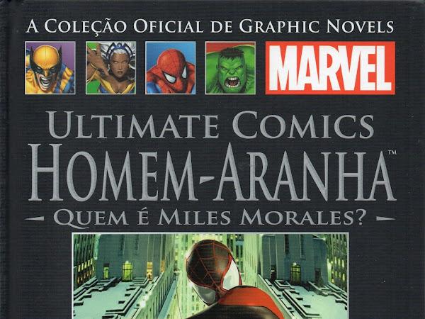 Lançamentos: Coleções Marvel de Graphic Novels Salvat