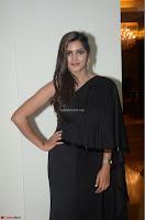 Pavani Reddy in Black Saree Sleeveless Choli ~  Exclusive 50.JPG