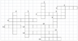 teka-teki silang kelas 6 shopping