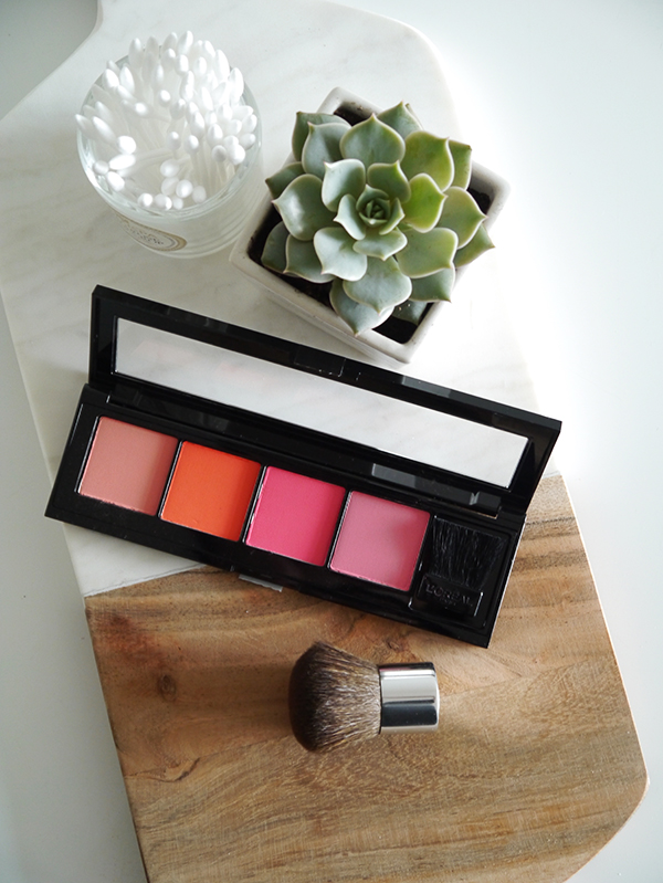 L'Oreal Infallible Paints Blush Palette