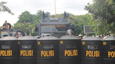 Benny Wenda: Jakarta has something to hide