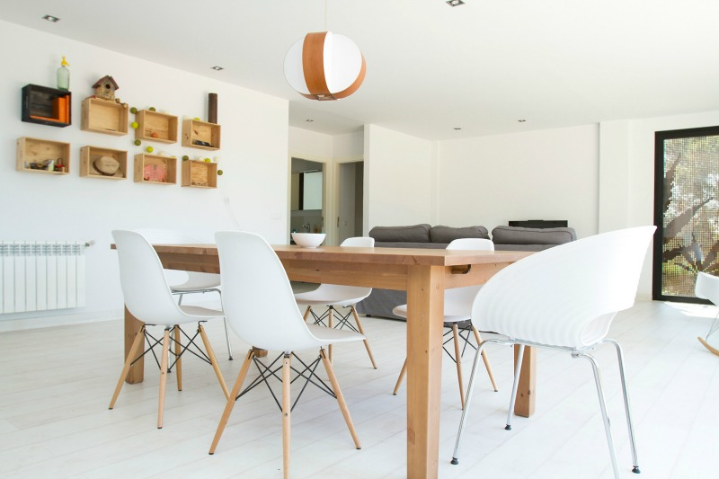 Arquitectura sostenible Casa Menta 3