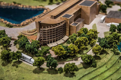 """The Ark Encounter opened July 7. Atheists, evolutionists, and liberal """"Christians"""" have protested this. Why? Let's take a look."""