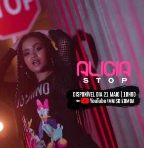 Alicia Brito – Stop (Kizomba) 2019