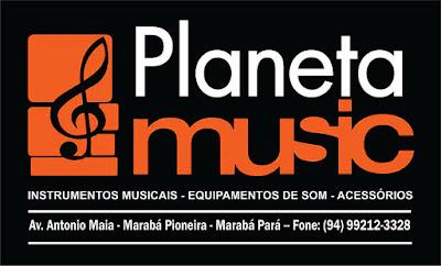 PLANETA MUSIC -- Instrumentos Musicais - Equipamentos De Som - Assistência Técnica - VEJA AS FOTOS