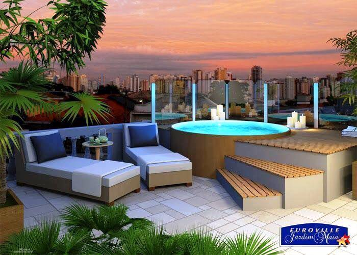 incredible hot tub design to the garden hot tub design ideas - Hot Tub Design Ideas