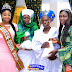 Miss Tourism Osun Marks Birthday With Aged, Distributes Food Stuffs, Other Items To Them