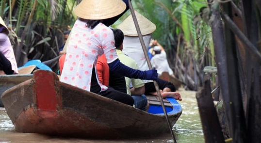 tours to vietnam from south africa