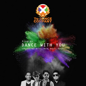 The Dance Company - Dance With You