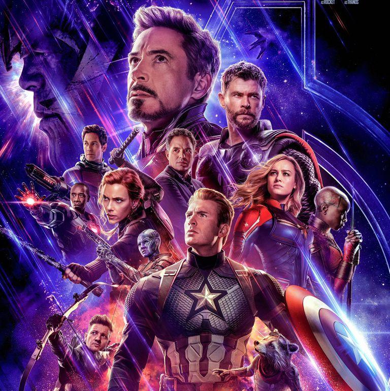 Avengers: Endgame, 3 Jam yang Pas