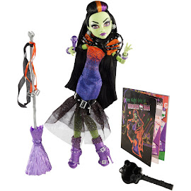 MH Self-standing Signature Casta Fierce Doll