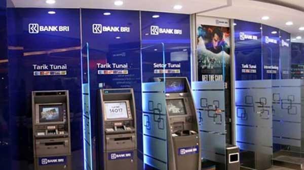 Cara Bayar Pajak Melalui Mesin ATM BRI