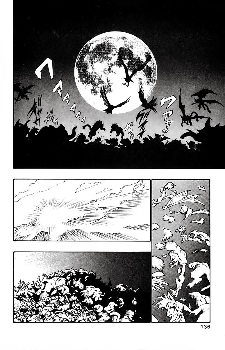Dragon Quest: Emblem of Roto chapter 28 trang 37