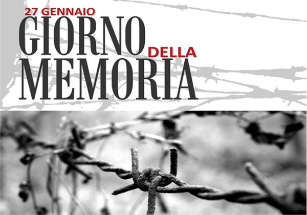 """""""Giorno della Memoria"""", il 27 Gennaio a San Severo la celebrazione nel Foyer del Teatro Verdi"""