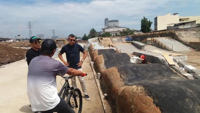 Melihat Progres Pembangunan Kawasan Kalijodo, Bagaimana Keadaannya Sekarang?