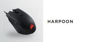 Corsair HARPOON Software Download