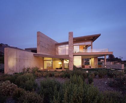 great modern homes