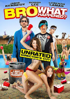 Bro, What Happened? (2014) online y gratis