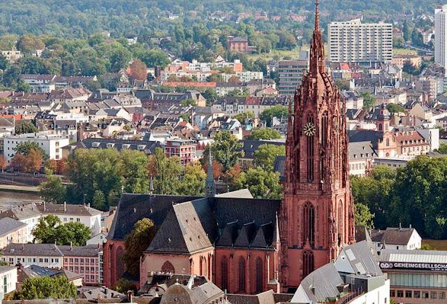 Catedral de Frankfurt