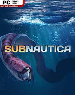 Download Subnautica (PC)