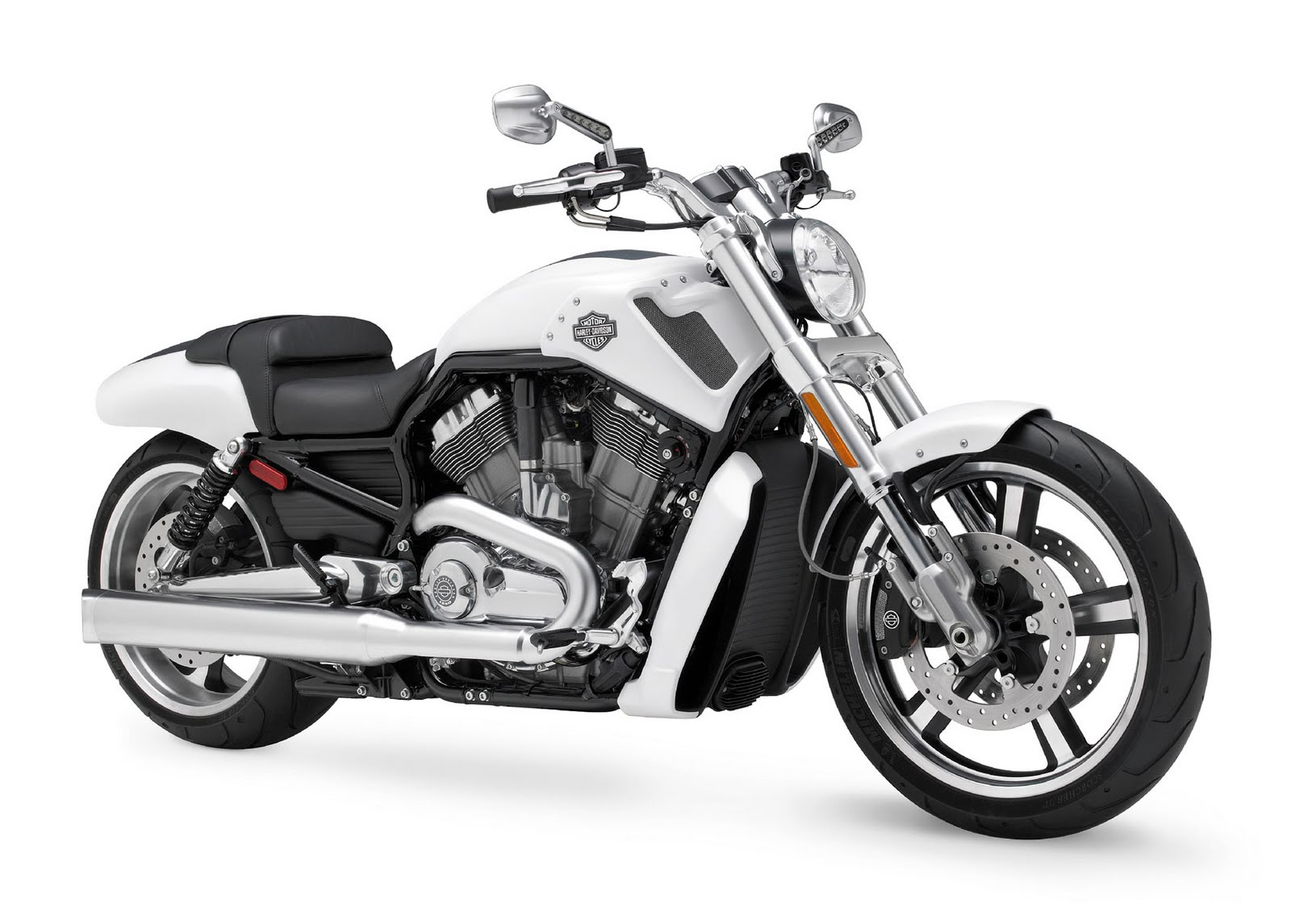 Daftar Harga Motor V-ROD Harley Davidson