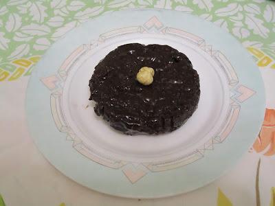 Mug cake au nutella (2 ingrédients), pas de farine
