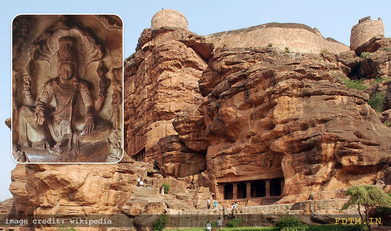 Badami Cave Temples, Karnataka: Know The Religious Belief and Significance