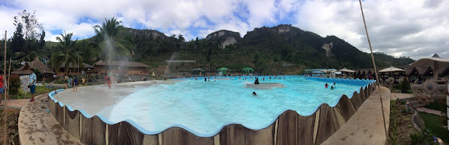 Hidden Valley Wave Pool Resort