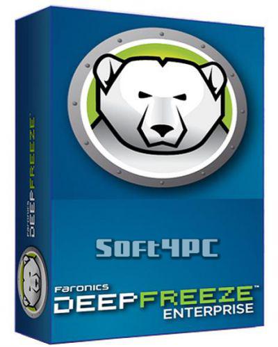 DeepFreeze Server Enterprise 8.23.270.4837 + Key