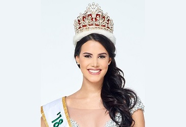 The Best News Article's Miss International Vote