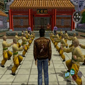download Shenmue I And IIpc game full version free