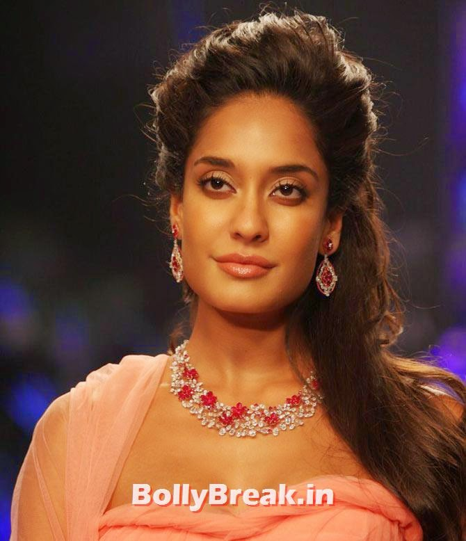 Lisa Haydon, Bollywood Eye makeup - Pictures of Actresses Eyes - Tips, Eye Color